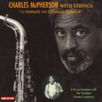 Tribute to Charlie Parker - 2001