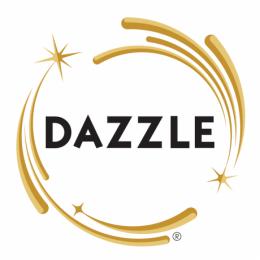 Dazzle in Denver Colorado logo